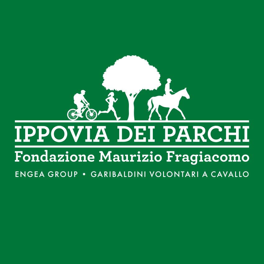 Logo Ippovia dei Parchi