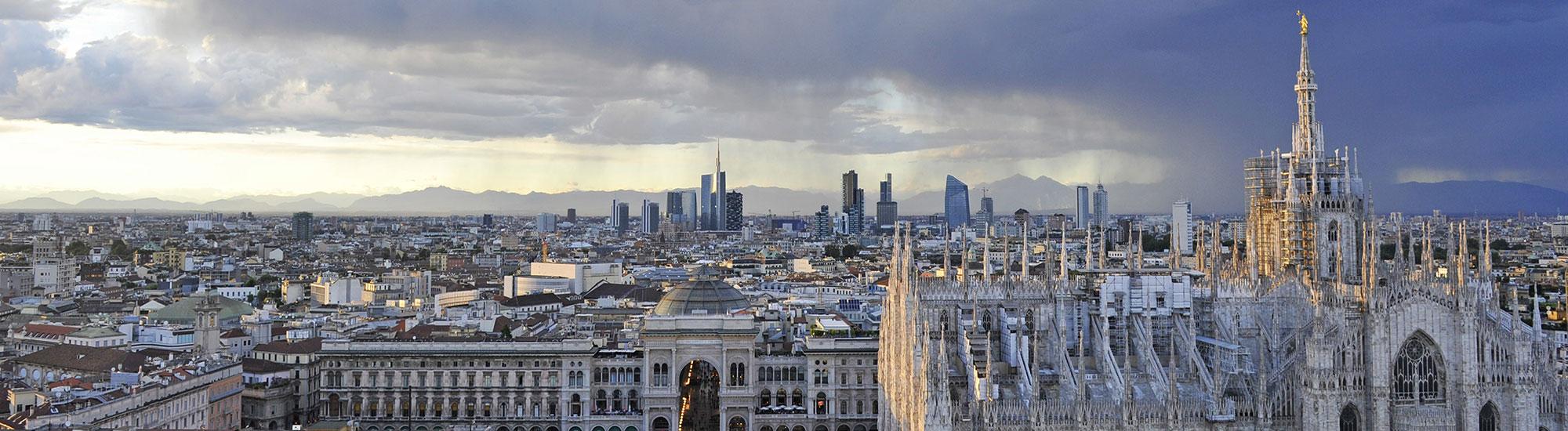 I progetti della Fondazione Fragiacomo a Milano