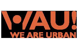 Logo We Are Urban